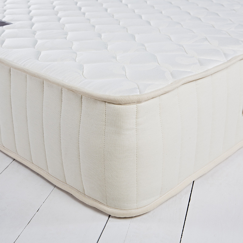 Backcare Memory Mattress-0