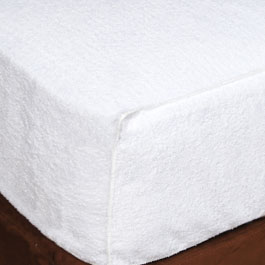 Waterproof Cotton Mattress Protector