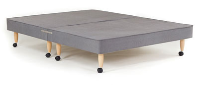 Shallow Base with castors