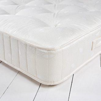 Extra Long Bed Open Sprung Mattress