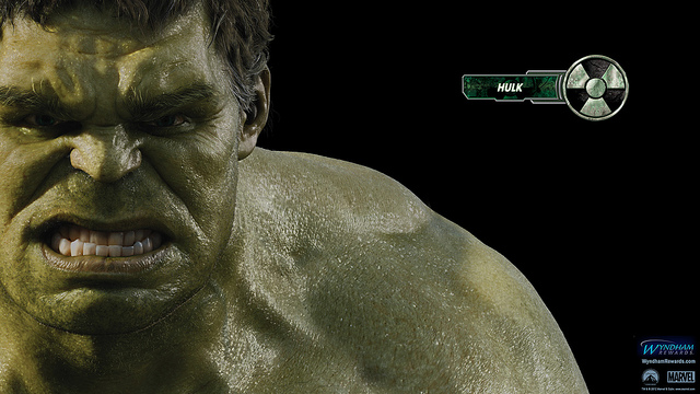 Hulks Bed