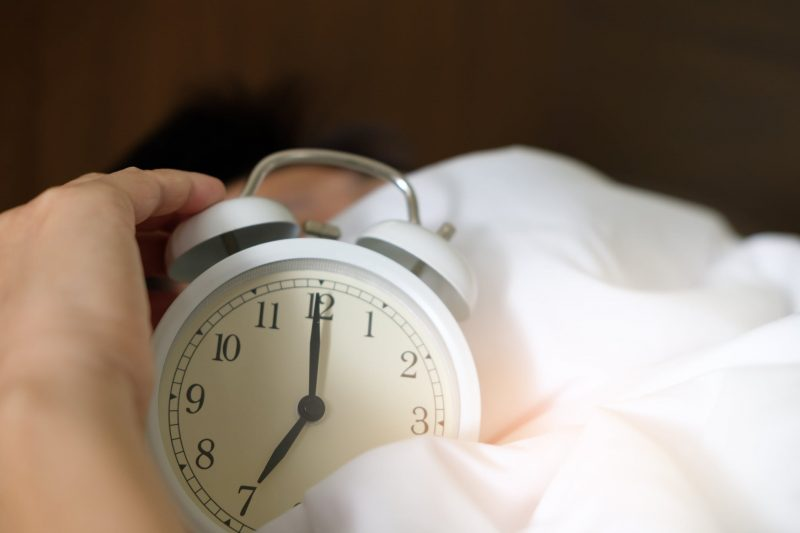 Is 5 hours of sleep enough? How long should I sleep?