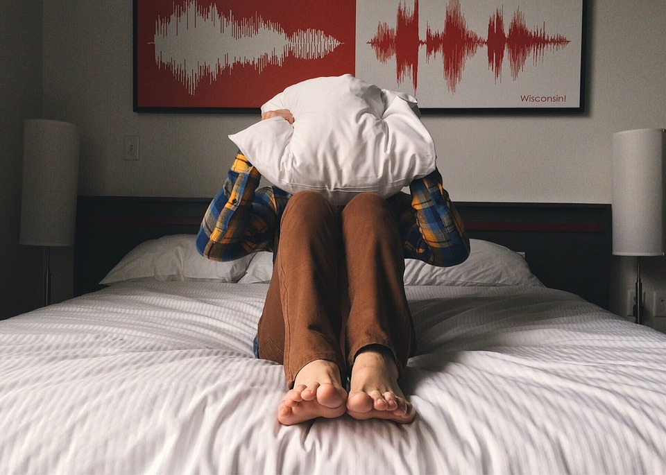 How to prevent snoring - keep the peace while you sleep