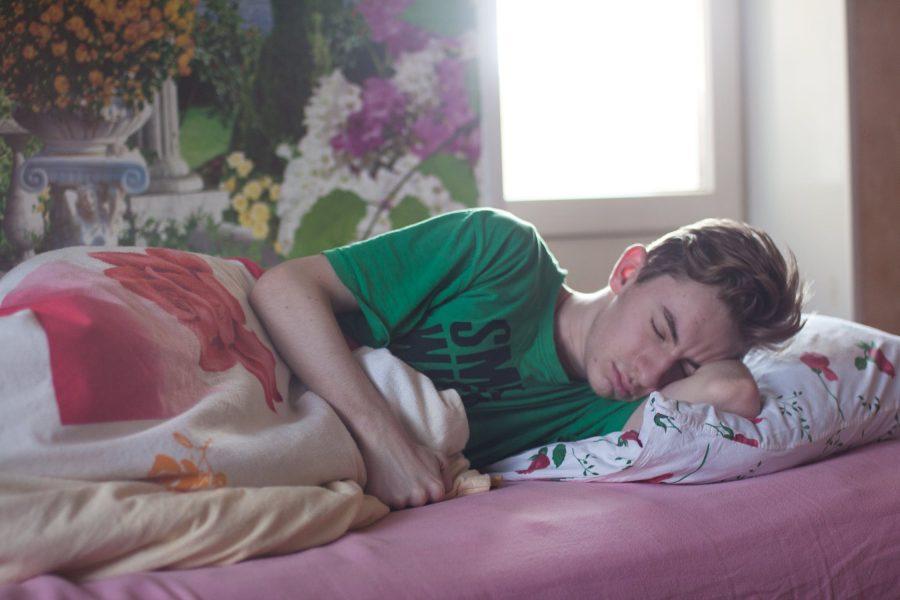 Sleep and Teenagers - How Much Sleep Do Teenagers Need?