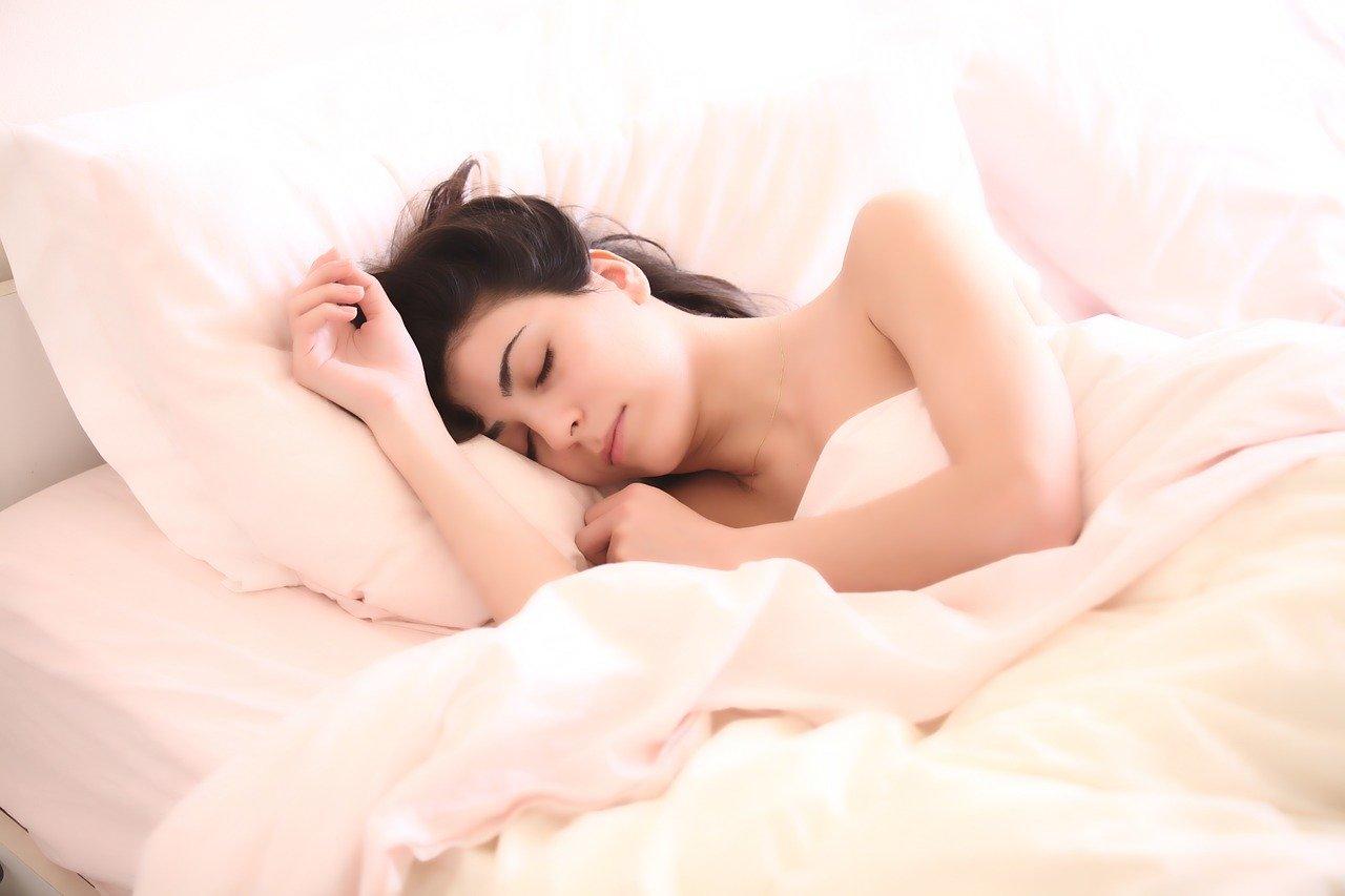 sleep for better health